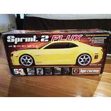 Carro Eléctrico Hpi Sprint 2 Flux