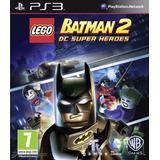 Lego Batman 2 Dc Super Heroes Ps3 Lgames