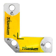 Esquadro Magnético Para Solda 7kg Titanium-05306