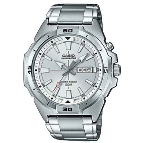 0779b5c8438 Relógio Casio Masculino Mtp 1093q 1a - Relógios De Pulso no Mercado ...