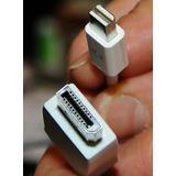Cable Mini Displayport A Displayport - Mac A Monitor Dp