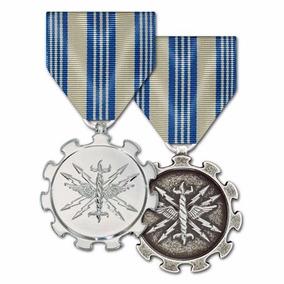 Medalha Americana De Louvor Da Força Aérea - Usa
