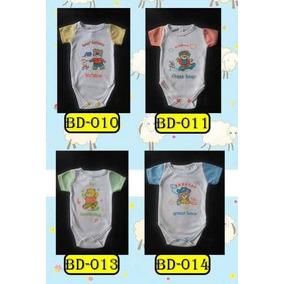 Body De Algodón Para Bebes Recién Nacidos