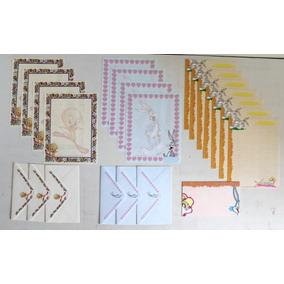 Lote 15 Papeis De Carta Envelopes Looney Tunes Anos 90