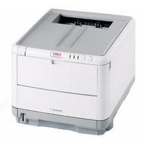 Impressora Laser Color C3400n Oki P/ Transfer Nova !!!