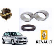 Kit Reparo Do Eixo Traseiro Renault Clio 96 Em Diante