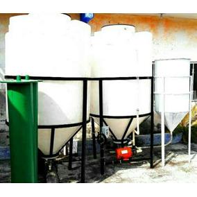 Máquina Para Producir Biodiesel 1000 Lts
