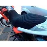Capa Térmica Nylon Protetora Banco Moto Honda Biz Honda Bis