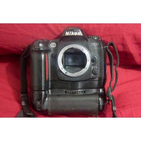 Camera Nikon D100