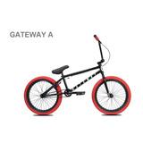 Bicicleta Bmx Gateway A/b/c - Aro 20 - Promoção