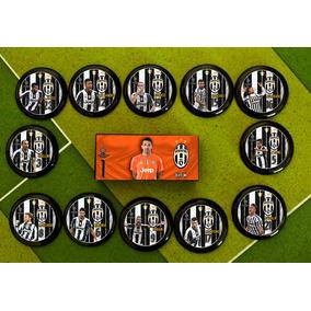 Juventus Vice Campeão Champions League Futebol De Botão