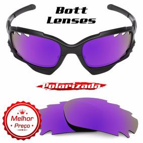 0346f2d43b8c9 Lente Óculos Jawbone   Racing Jacket Plasma Purple Polarized