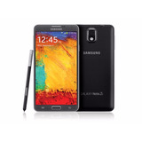 Celular Samsung Galaxy Note 3 - Movistar- Como Nuevo-