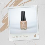Nude - El Cairo | Esmalte De Larga Duración De 15ml
