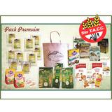 Pack Apto Celiacos - Alimentos Sin Tacc - Premium