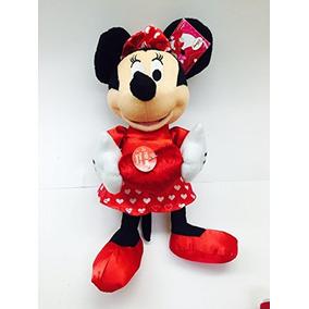Keep Disney Mickey Mouse Novia Minnie Día De San Valentín R
