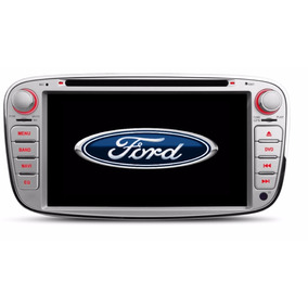 Estereo Dvd Gps Ford Focus 2008-2011 Bluetooth Touchscreen