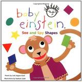 Baby Einstein Ver Y Espiar Formas