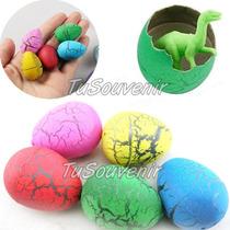 Huevos De Dinosaurios X 10 U. Souvenir Nenes Nenas Varones