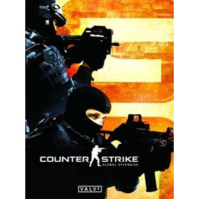 Counter-strike: Global Ofensiva Asia Steam Cd Key