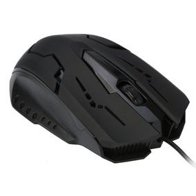 Mouse Gamer Usb 1200 Dpi Alta Precisão Jogo Promocao