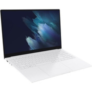 Notebook Samsung Galaxy Book Pro 15.6  I7 11va 16gb Ssd 512