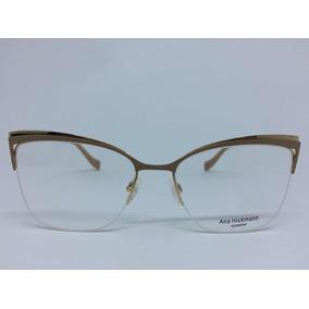 Oculos Ana Hickmann 2014 - Óculos Armações em Umuarama no Mercado ... bda183dd35