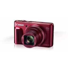 Maquina Fotografica Canon Sx720 Hs 20 Mpixel C/wi-fi Zoom 40