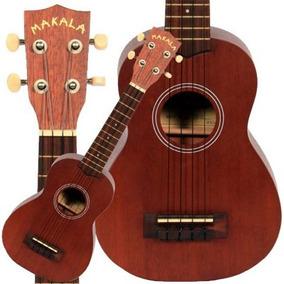 Ukelele Soprano Makala - Sonidos Porteños