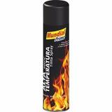 Tinta Spray Alumínio Alta Temperatura 400 Ml Frete Grátis