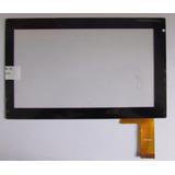 Tela Touch Para Tablet Philco 7a-b111a4.0