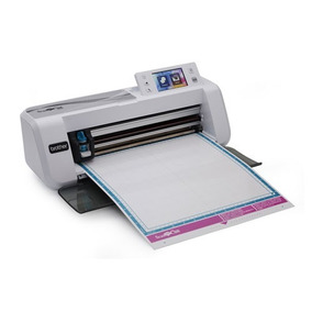 Plotter De Corte Brother Scan N Cut Cm300 + Curso Gratuito