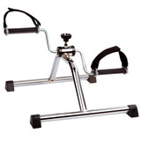 Pedalera Fija Tipo Bicicleta Para Rehabilitacion Care Quip