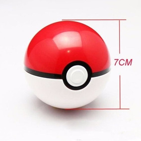 Pokemon Go Pokebola Tamanho Real Pokeball