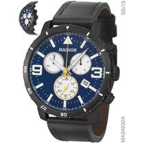 Relógio Magnum Masculino Ref: Ma34932a