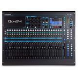 Consola Digital Allen And Heat Qu 24 Tecnomixmerlo
