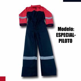 Overol Especial Tipo Piloto