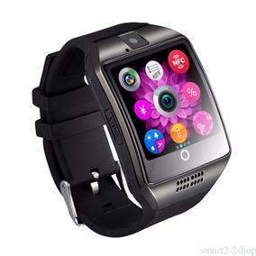 Reloj Smartwatch Dz09 S29 Android O Iphone Bluetooth Sim Sd