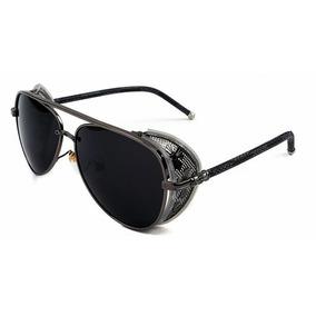 Oculo Sol Aviador Infantil Preto Prote O Uv - Óculos no Mercado ... 494056559a