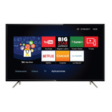 Smart Tv 49´´ Tcl Full Hd Quad Core Netflix