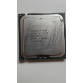 Processador Lga 775 Intel 05 E4600 Core 2 Duo 2.40ghz