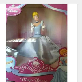 Adas Disney Cenicienta Prenden Luz