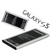 Bateria P/ Celular Samsung Sm-g900m Galaxy S5 Original