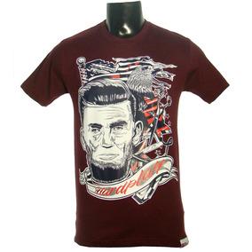 Camiseta Hardplay 130