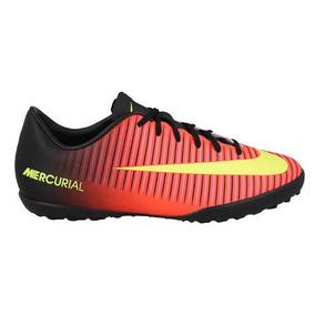 Tenis Fútbol Nike Mercurial Vapor Xi Para Niño Talla 24