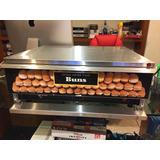 Cajón Caliente Star Para Calentar Pan Hoy Dogs O Alimentos