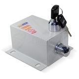 Trava Eletromagnética Para Portão Block Mini Travben 220v