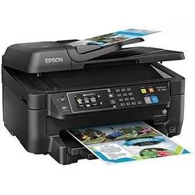 Impresora Multifuncional Epson Workforce 2650