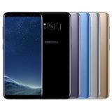 Samsung Galaxy S8 64gb 4gb Libre 5.8 Envíos Gratis