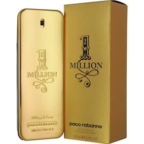 Perfume One Million Paco Rabanne 100 Ml Sellado